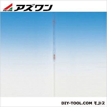 ホールピペット スーパーグレード 赤 10ml (6-279-14) 1本