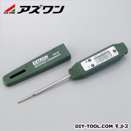 防水突き刺し型温度計  20×18×150mm 2-3185-01