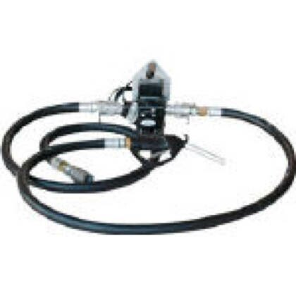 【送料無料】アクアシステム ホース接続電動ポンプ(100V)灯油・軽油   EVPH56-100  便利グッズ(レジャー用品)レジャー用品