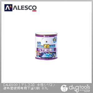 水性シリコン遮熱屋根用専用下塗り剤  0.7L