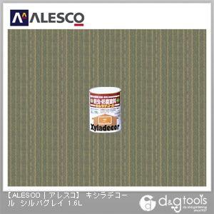 キシラデコール シルバグレイ 1.6L