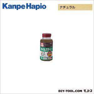 オイルステインA木目を生かした着色剤 ナチュラル 100ML