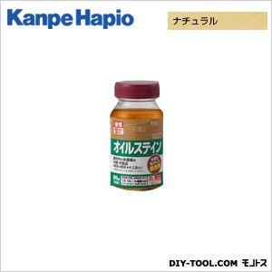 オイルステインA木目を生かした着色剤 ナチュラル 300ML
