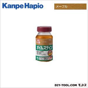 オイルステインA木目を生かした着色剤 メープル 300ML