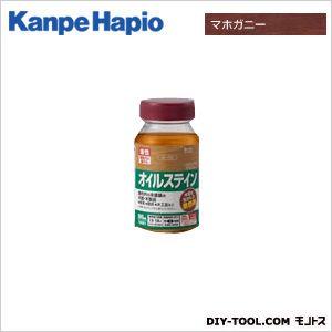 オイルステインA木目を生かした着色剤 マホガニー 300ML
