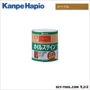 オイルステインA木目を生かした着色剤 メープル 0.7L