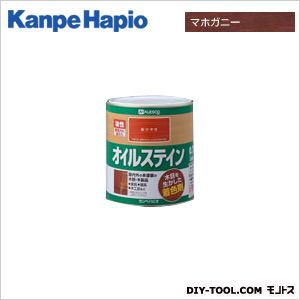 オイルステインA木目を生かした着色剤 マホガニー 0.7L