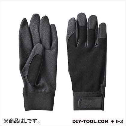 合成皮革手袋 PUファイングローブ  L 2007