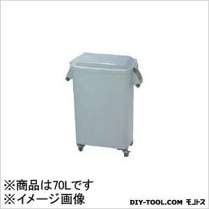 厨房ペールCK−70Gr  (NO586132)