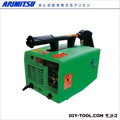 高圧洗浄機 単相100V モートルタイプ 60Hz (PJ01G)