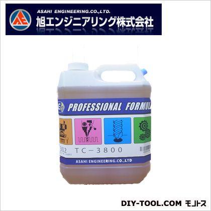 Winsor 油性切削油添加剤 低粘度   TC-3800ガロン