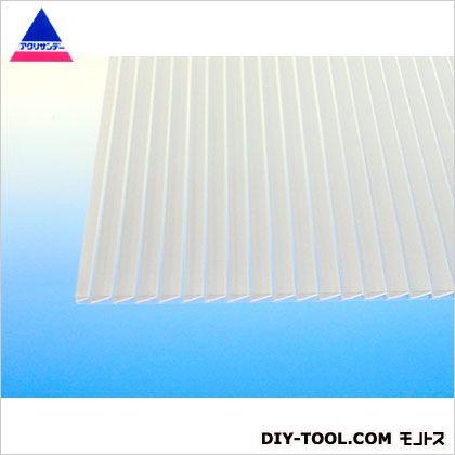 ブラインドカーボ  横目 3×6 白