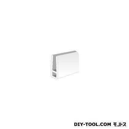 エコな簡易内窓部材(遮熱・断熱二重窓) フレームのみ(1) ホワイト 2000mm PU-F200WT