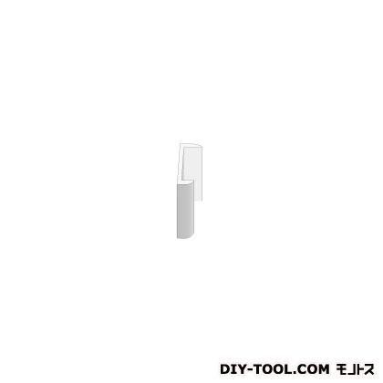 エコな簡易内窓部材(遮熱・断熱二重窓) サイドレールのみ(1) ホワイト 2000mm (PU-SC200WT)