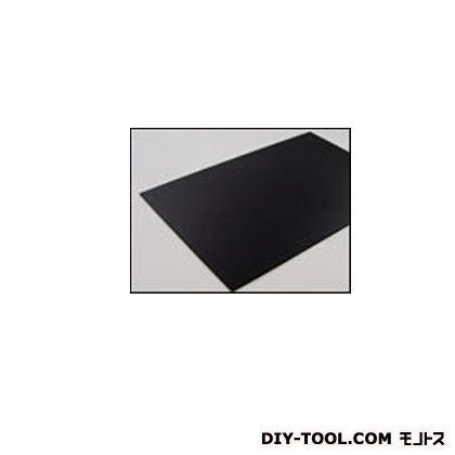PPクラフトシート(発泡タイプ)(ポリプロピレン) 黒 915×1835×3mm (HP-2)