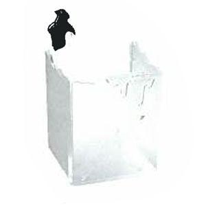 ペンシルボックス ペンギン (SM-003)