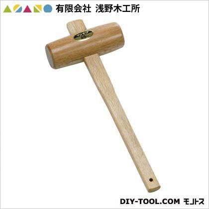 サンモク木槌(本樫)  60mm 16100