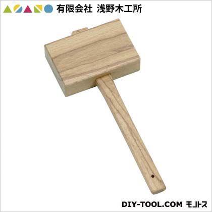 角木槌(大)(本樫)   16160