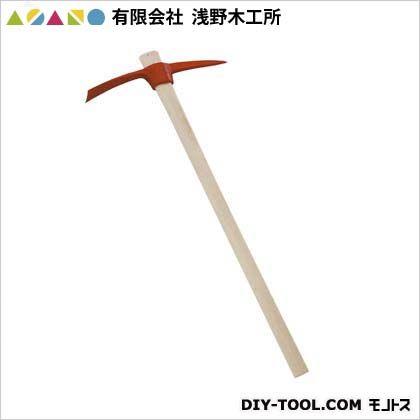 バチヅル1Kg柄付(鍬型・バチ型)(鍛造品)   24045