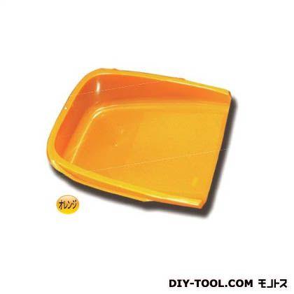 テミ 小 オレンジ 420(横)*450(縦)*165(高さ) AZ-027 20 個