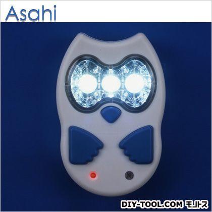 旭電機化成 ふくろう型停電灯   ATD-100