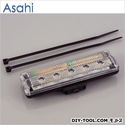 旭電機化成 前かご用サイクルライト   AHA-4203