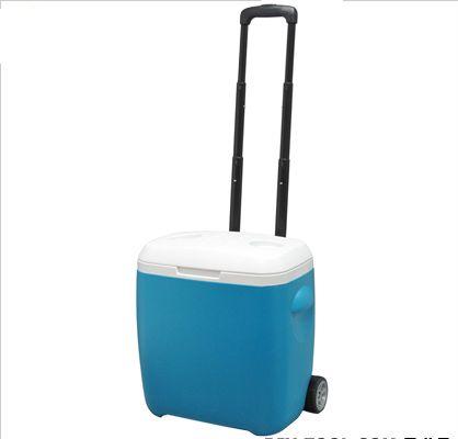 グラシードキャリー ブルー 18L