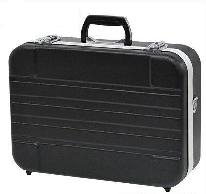 ABSストロングケース ブラック 外寸:465×150×355mm 内寸:440×130(90+40)×305mm GT-R  個