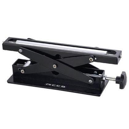 サポートローラー  外寸:348×100×65~160mm ※高さ(H)は、調節可能サイズです。 WRS-3  個