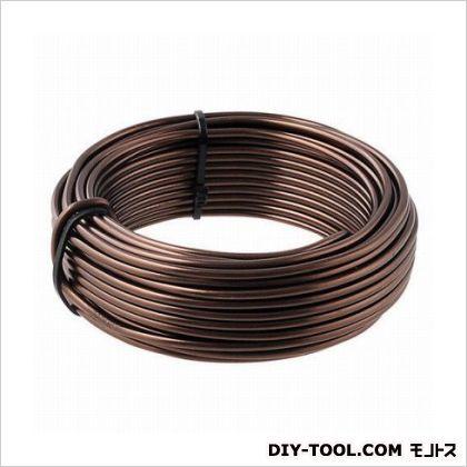 アルミ(盆栽)針金 カラー 150g  2.5mm