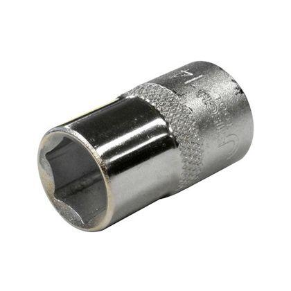 GREAT TOOL(グレートツール) ソケット  12.7mm(1/2インチ)14mm SK1/2-14