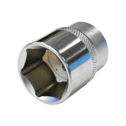 GREAT TOOL(グレートツール) ソケット  12.7mm(1/2インチ)27mm SK1/2-27