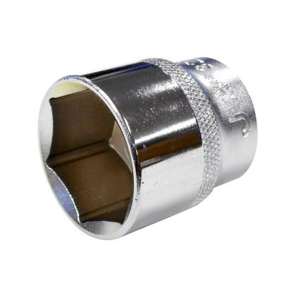 GREAT TOOL(グレートツール) ソケット  12.7mm(1/2インチ)32mm SK1/2-32