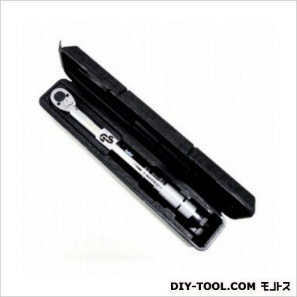 トルクレンチ(差し込み角9.5mm)測定範囲:19?110N・ m (GTSA-30TR)