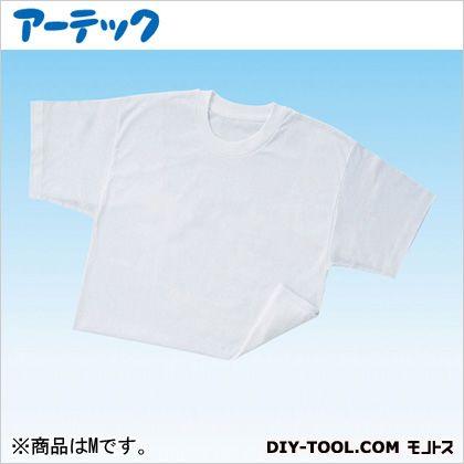 Tシャツ 白 M (38003)