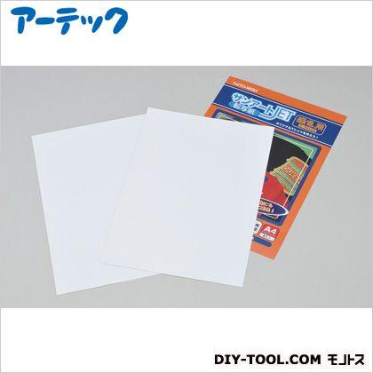 サンアート熱転写紙(黒Tシャツ用) (38158)