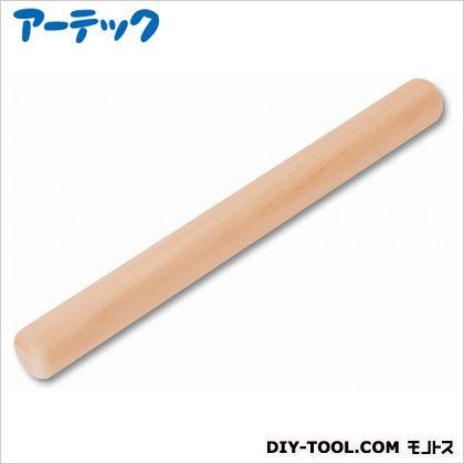 リズムバチ棒/粘土のべ棒(丸棒B30φx300) (46571)