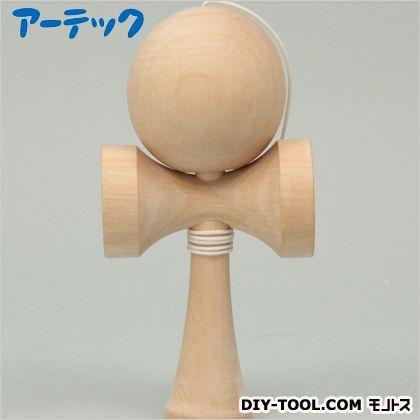 木製フィットけん玉 (2360)