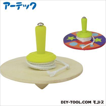 ミニ糸引きゴマ 無着色 φ60 (2491)