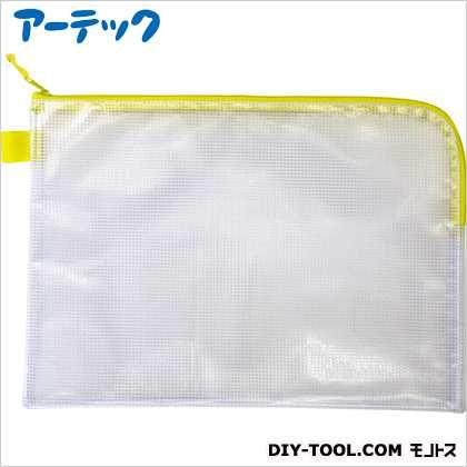 DX連絡袋 B5(ファスナー付メッシュソフトケース)   3991