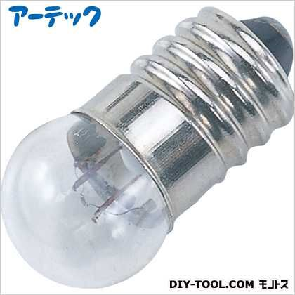 豆電球 (1.5V) 50個   8150