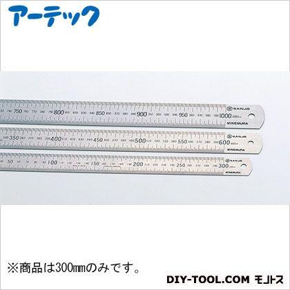ステンレス定規 300mm   10910
