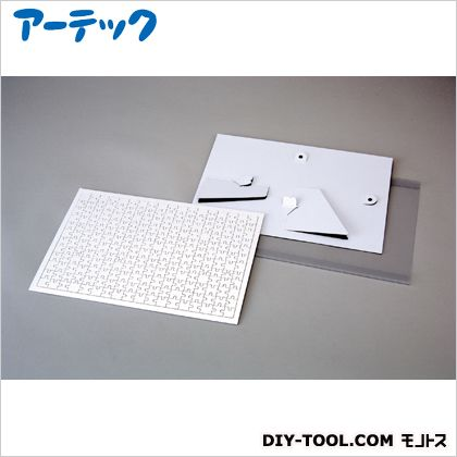 アーテック ジグソーパズル(216ピース)透明カバースタンド付   13019