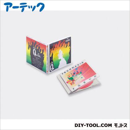 アーテック CDケース A (デザイン)   13023
