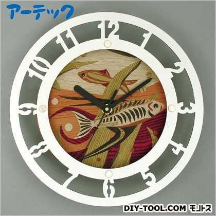 アーテック メタリック時計 ウッドシートセット   13093