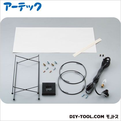 アーテック ランプシェードデザインセット(和紙)   13642