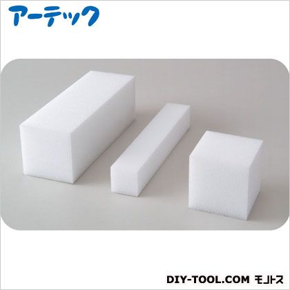 スタイロフォーム 白 100×100×100mm   13675