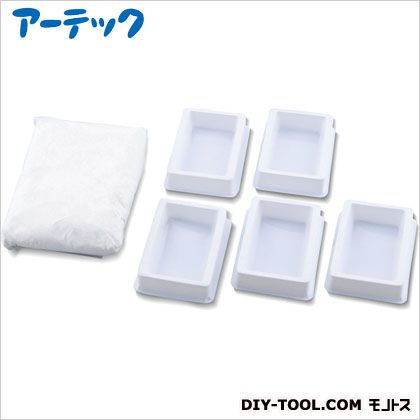 粉末粘土 1kg グループセット   23241