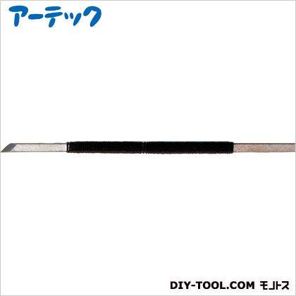 てん刻 印刀 切り出し 4.5x147mm (24109)