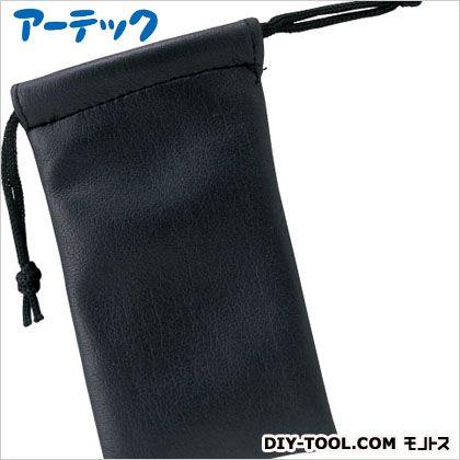 レザー製小袋(ビニールレザー巾着ミニ) (24113)